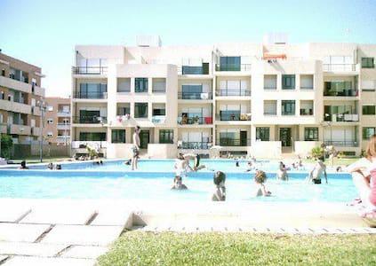 appartement dans residence privee  - Apúlia
