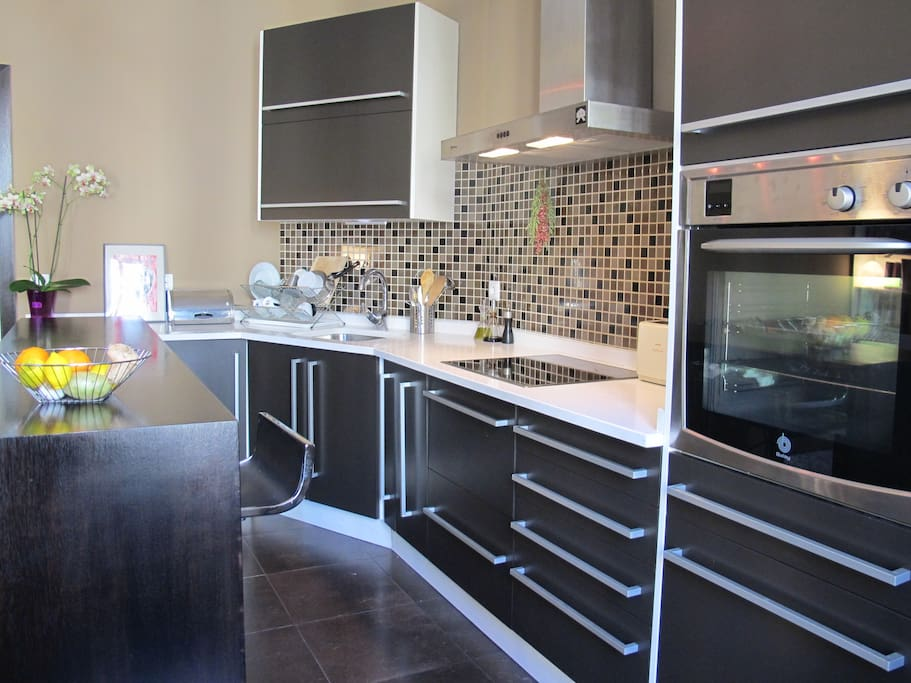 Cocina / Kitchen