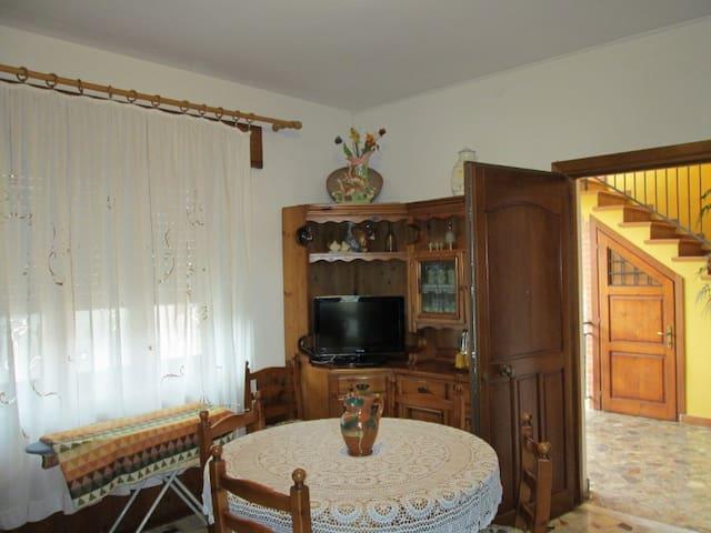 Appartamento Santa Maria Navarrese