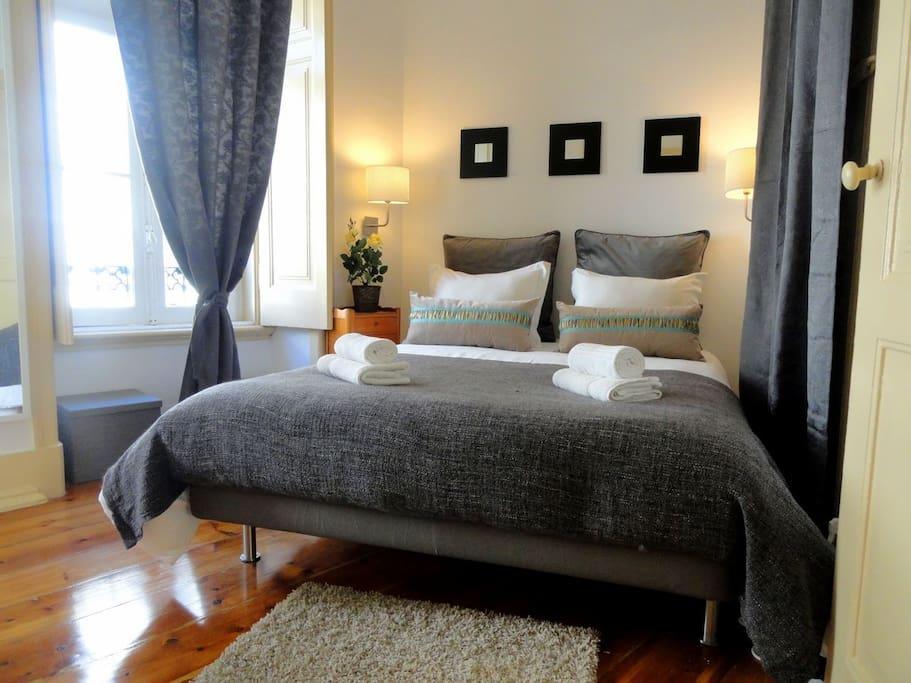 ruben friends 3 chambres appartements louer lisbonne lisbonne portugal. Black Bedroom Furniture Sets. Home Design Ideas