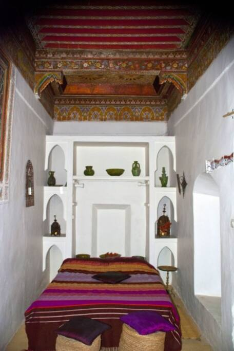khamsa room
