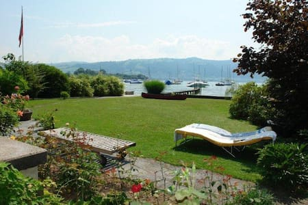 Zimmer an traumhafter Lage am See - Bed & Breakfast