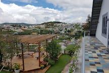 Tía Dú VIP  1 - mezzanine, 2 beds & nice view