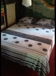 Shades Cottage Guesthouse room #3