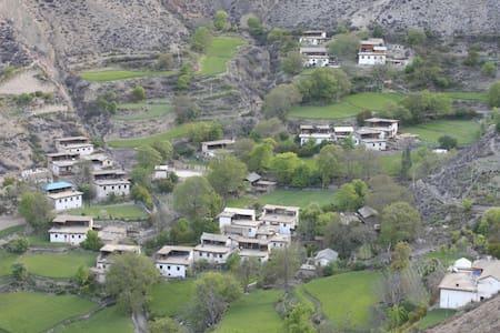 TIBETAN Home Stay in Shangri-la - Deqen