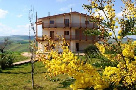 appartamenti deliziosi nella natura - Guglionesi - Apartment