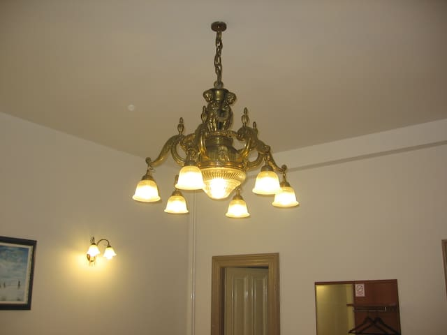 Luxury room in the center of Zagreb