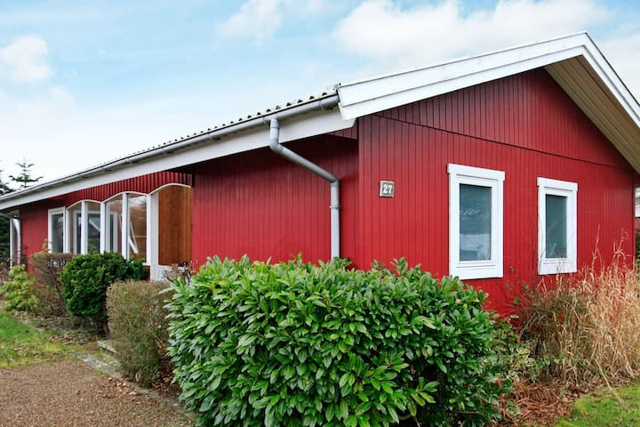 8 person holiday home in Middelfart