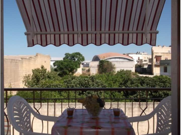 Apartment for family Mazara del Vallo