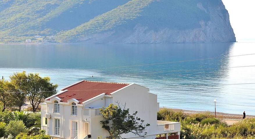 Villa Marija Apartments - Buljarica - Apartment