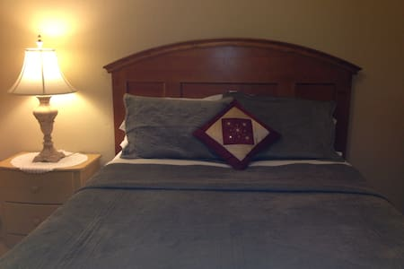 Private room in San Jose/Campbell - San Jose - Bed & Breakfast