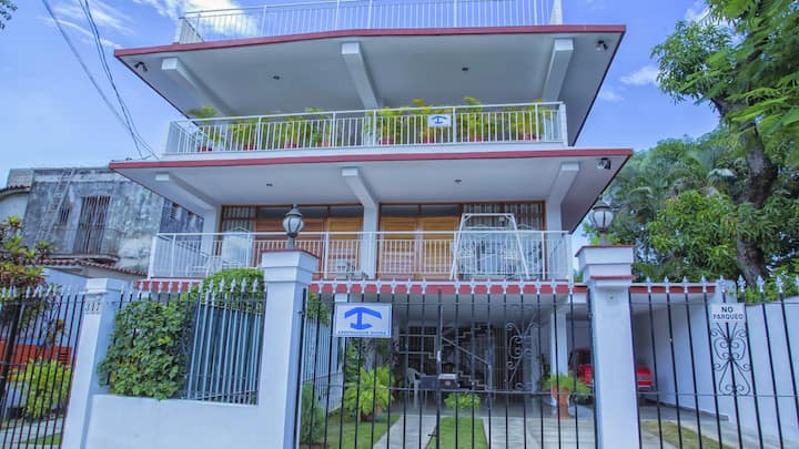 Villa 317 Miramar