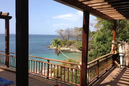 Sunset Villa on Isla Saboga, Panama - Saboga Island