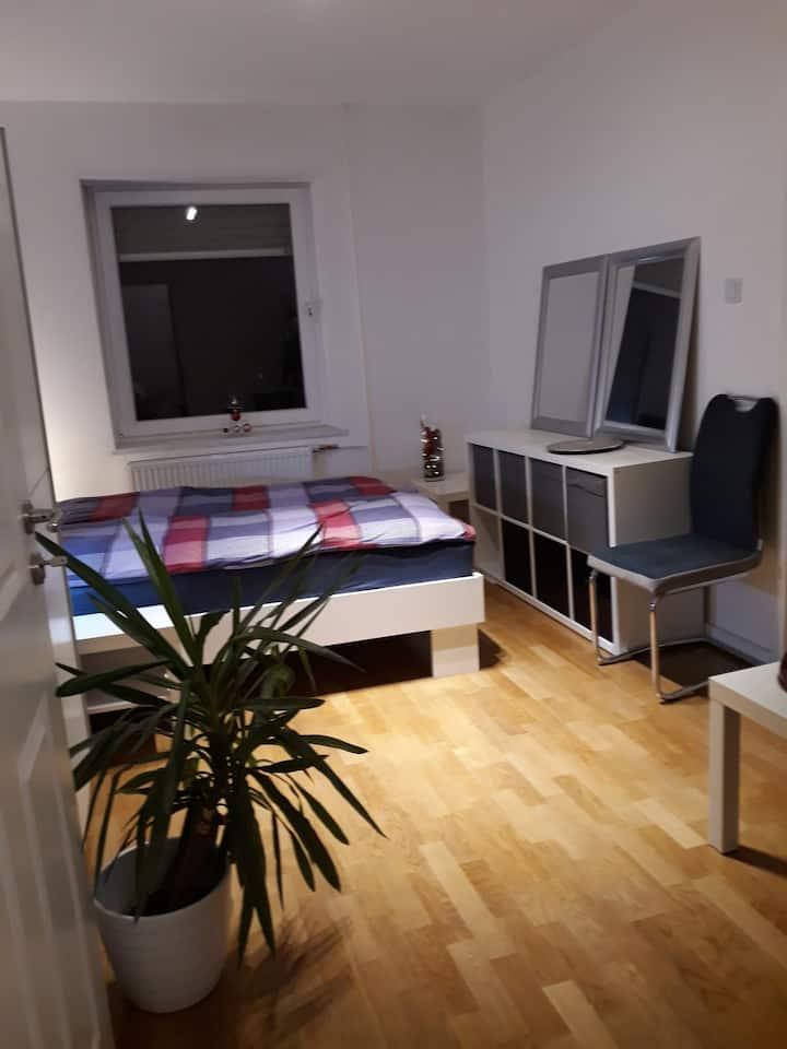 Modernes schickes Apartment-AmOberkämmerer, Speyer