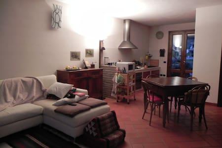 Colline bolognesi stanza privata    - Savigno - Casa
