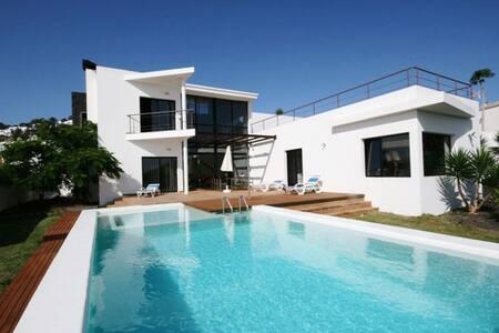 Exclusive Villa El Erizo with pool - Nazaret - Villa
