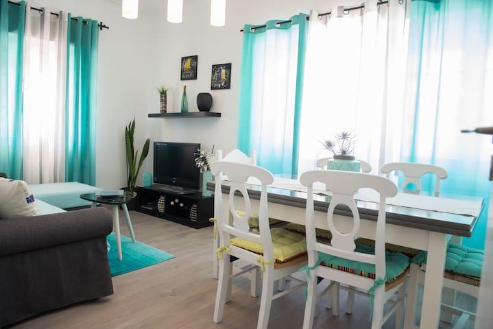 REMOS Villa - Sesimbra Beach - WIFI