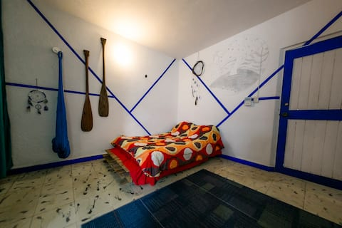 Casa Canoero - Estudio Cozumel Centro