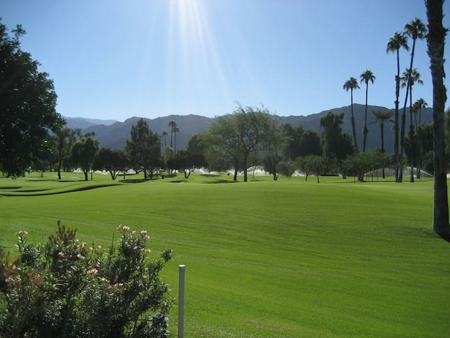 Golf Course 3BR/2BA condo monthly