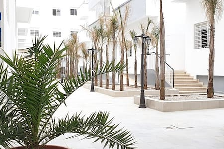Appartement au centre de la ville de Meknès