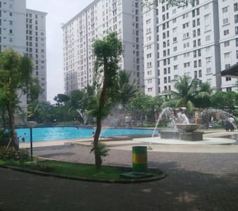 Kalibata city apartment DR Property - Pancoran - Διαμέρισμα