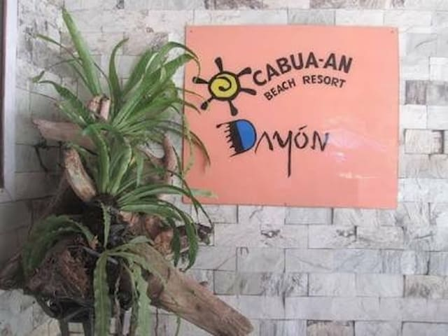 Cabua-an Beach Resort A