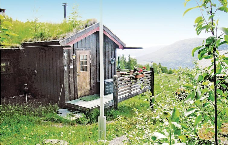 Holiday cottage with 1 bedroom on 50m² in Lom