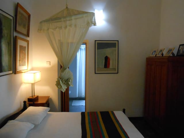 A room in Cinnamon Gardens colombo7 - โคลัมโบ