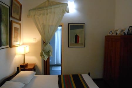A room in Cinnamon Gardens colombo7