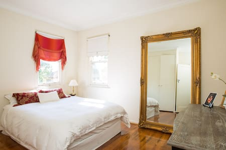 French Provincial Charm in Elwood