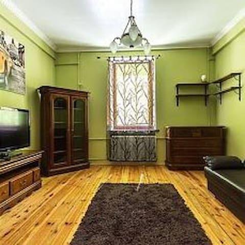 Городской вал 8 - Minsk - Appartement