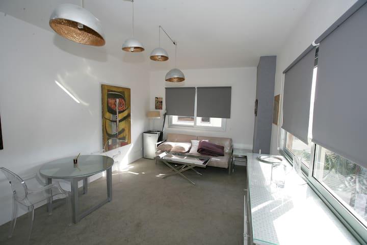 Charmant duplex , résidentiel. - Dakar - Leilighet