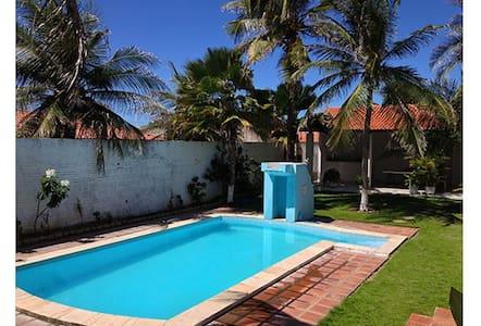 Casa no Morro Branco - Ceará - BR - Casa