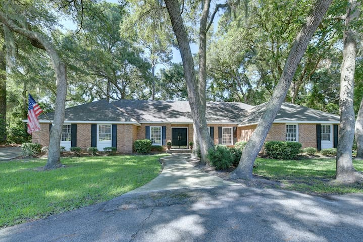 Beautiful St. Simons Home For Rent by Owner