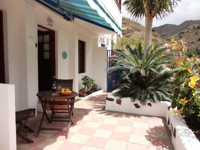 6 Apartments with incredible view - Hermigua - Byt