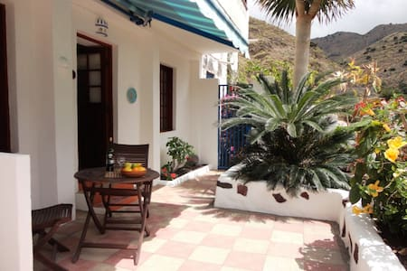 6 Apartments with incredible view - Hermigua - Appartement