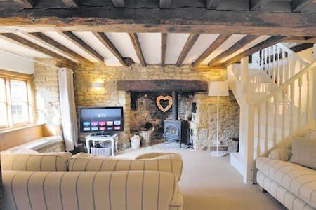 Chippy Cottage, Chipping Norton - Chipping Norton - Rumah