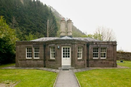 Salterbridge Gatelodge - Cappoquin - Rumah