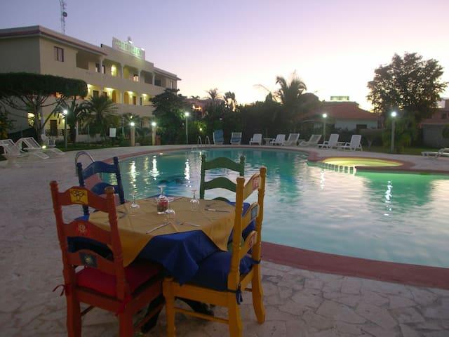 El Eden Villa Dominicus-Bayahibe