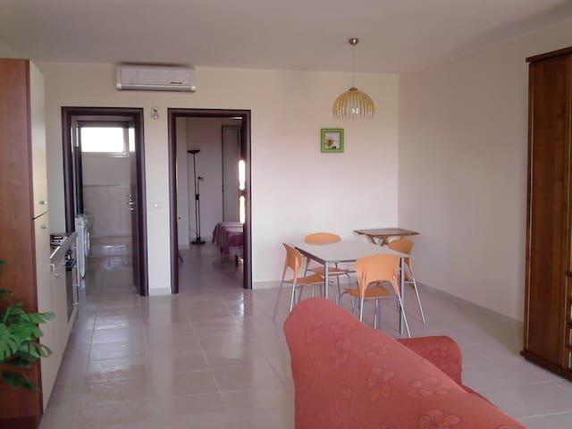 Lovely apartment in Avola (SR)  - Avola - Flat