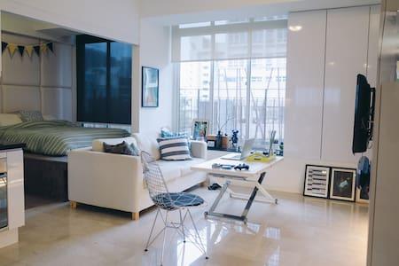 Modern Designer Apartment in City - สิงคโปร์ - อพาร์ทเมนท์