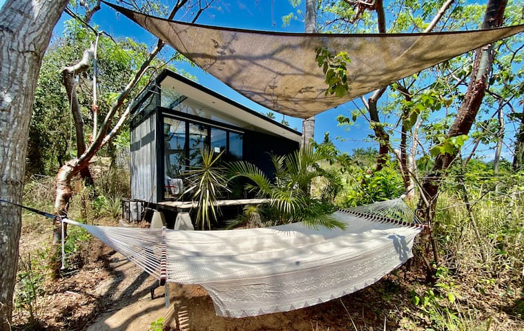 Tiny Home San Pancho