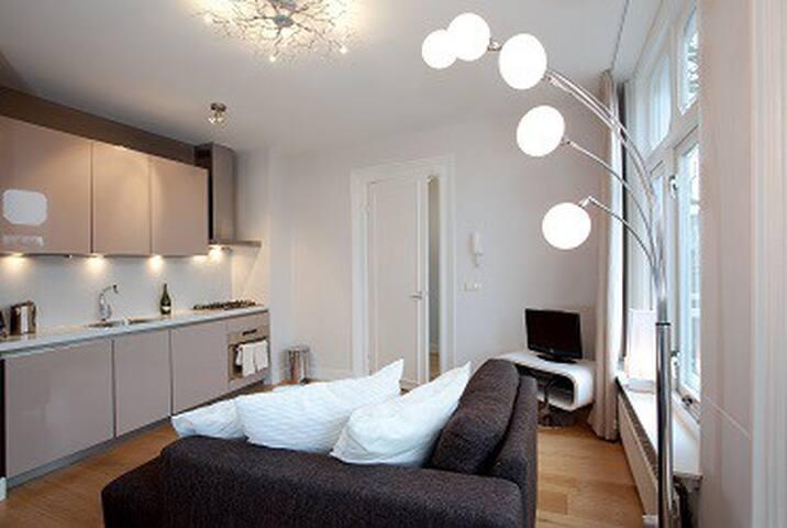 Villa Johanna Short Stay Hilversum - Hilversum - Lejlighed