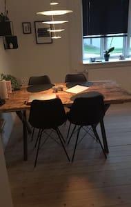 Nice 60 kvm renovated apartment. - Aalborg - Apartamento