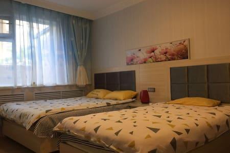 豆芽家庭公寓A