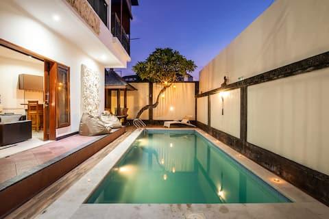 ❤NOW 9million/month | 3BR pool villa & tubs