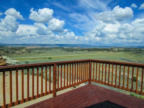 Red Reflet Ranch Homestead