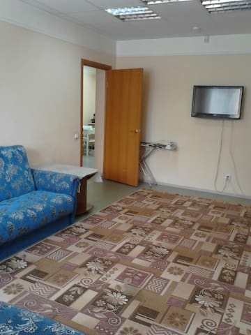 Комната в 3-х комнатной квартире посуточно - Belokurikha - Flat