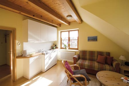 Holiday apartment Ursula Hiemer 2 with lake view, mountain view and Wifi; parking available