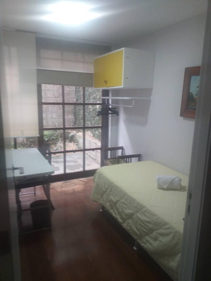 Quarto salão 1